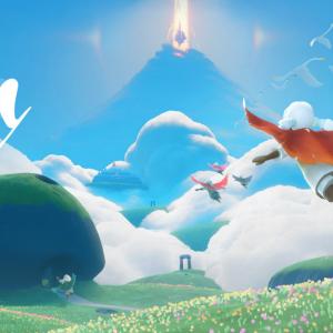 ついにNintendo Switch版配信! 人気スマホゲーム『Sky 星を紡ぐ子どもたち』