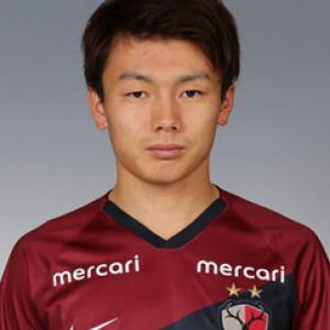 サッカー五輪代表のストライカー! 鹿島アントラーズのスーパールーキー「上田綺世」とは