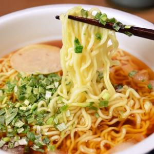 B級フード研究家・野島慎一郎の美味しかったカップ麺 月間ベスト5(2021年6月)