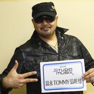 『ジョジョ 〜その血の運命〜』富永TOMMY弘明インタビュー 「『ジョジョ』にはエネルギーの強さを感じた」