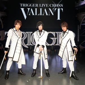 両日異なる衣装に3人での「NATSU☆しようぜ!」も!『アイナナ』TRIGGER初単独配信ライブ『VALIANT』DAY1&DAY2 セトリ付きレポート