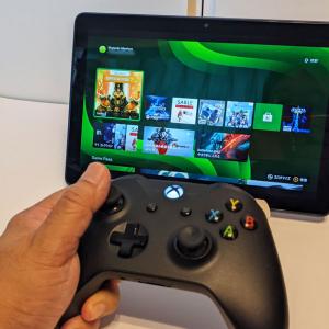 FireタブレットはXboxのリモートプレイ環境として有用か 新しい「Fire HD 10」シリーズで検証してみた