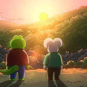 映画『100日間生きたワニ』上田慎一郎監督&ふくだみゆき監督に聞く「原作の語らない魅力のようなものを、できるだけ映画にも反映できたら」