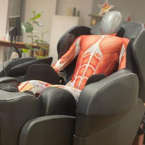 最新マッサージ機「リアルプロEP-MA102」で心身ともに揉みほぐされる癒やしを体験してきた