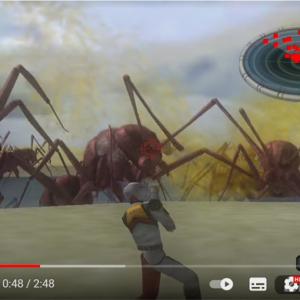ディースリー・パブリッシャーが『地球防衛軍2 for Nintendo Switch』を発売