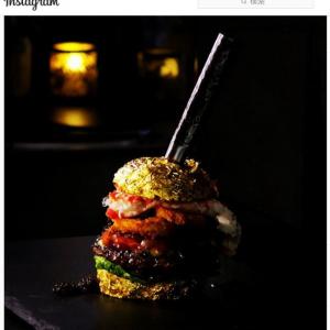 """""""世界一高価""""なハンバーガー、お値段は5000ユーロ(約65万円)"""