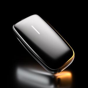 スタイリッシュなデザインで吸い応えを向上 JTが高温加熱型の加熱式たばこデバイス「Ploom X」を8月17日に全国発売へ
