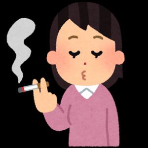 英国では路上喫煙肯定派がなんと約60%!