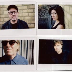 Lush、Moose、Elastica、Modern Englishのメンバーによるピロシュカ、新作より「Loveable」のMV公開