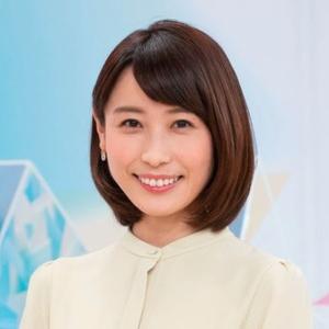 【最新】NHKのお天気お姉さん