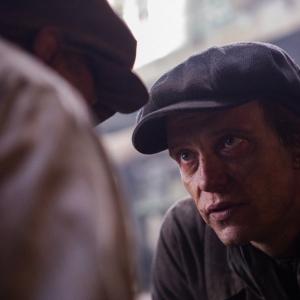 「これは通常のホロコースト映画ではないんです」ユダヤ人によるドイツへの壮絶な復讐計画を描く:映画『復讐者たち』監督インタビュー