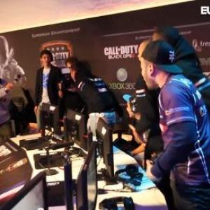 人気FPSゲーム『Call of Duty』世界大会出場者のマナーが凄すぎる 「ファッキン」の連発で煽りまくり