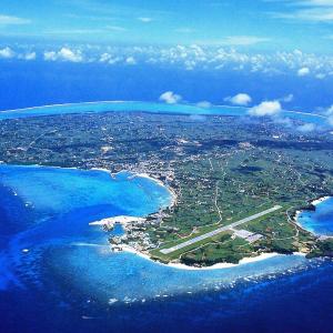 ヨロンパナウル王国へようこそ!異次元の美しさを持つ鹿児島・与論島へ