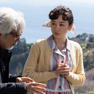 巨匠・山田洋次監督のもと永野芽郁が手にした「今までにない感覚」「『こうしなさい』ではなくて『こういうのはどうだろう か?』と聞いてくれる」