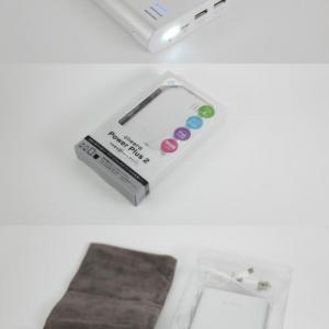オススメのモバイルバッテリー アマゾンで一番売れてる品質重視のcheeroブランド