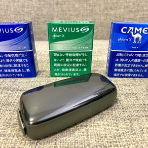 JTの加熱式たばこ新デバイス「Ploom X」とたばこスティック新製品の3銘柄をテイスティングしたら想像以上の吸い応えだった