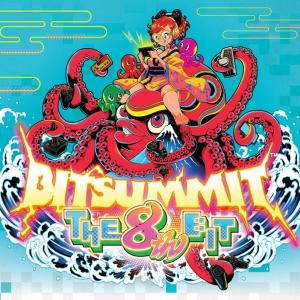 インディーゲームイベント「BitSummit THE 8th BIT」の出展98タイトルと協賛・パブリッシャー企業を発表