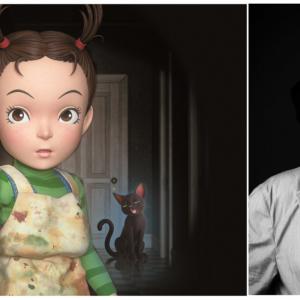 """宮崎駿""""子供にはしたたかさが必要""""「正直であることがいいことだと思ってる。それは生きにくくするだけ」『劇場版 アーヤと魔女』インタビュー映像公開"""