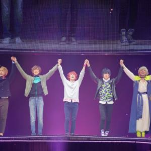 [エーステ]春組単独ライブの新たな挑戦 MANKAI STAGE『A3!』Troupe LIVE~SPRING 2021~開幕!全公演配信・LVも