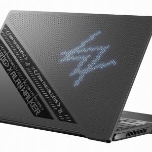 ASUSが世界的DJアラン・ウォーカーとコラボしたゲーミングノートPC「ROG Zephyrus G14 AW SE GA401QEC」を発売