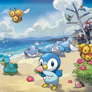 新作ゲーム『Pokémon LEGENDS アルセウス』予約スタート! 冒険の舞台や新たなポケモンなど最新情報が判明