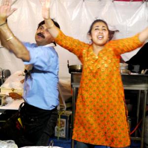 日本最大級のインド体験祭り! ナマステ・インディア2009レポート!