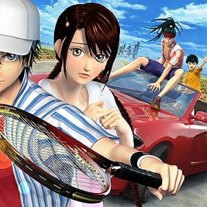 テニプリファンが展開を予想しながら愛を語る!『リョーマ!The Prince of Tennis 新生劇場版テニスの王子様』座談会