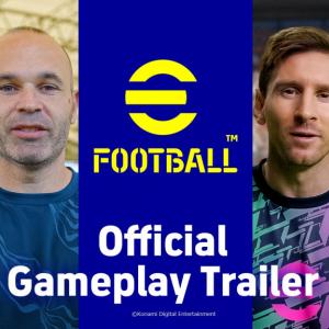 ウイイレ改め『eFootball』、進化したゲームプレイ詳細を公開