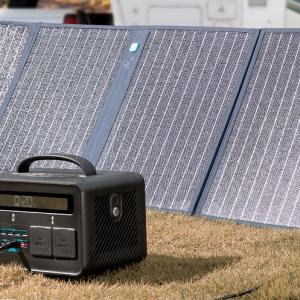 Ankerがポータブル電源の充電もできる高出力ソーラーチャージャー「PowerSolar 3-Port 100W」を発売