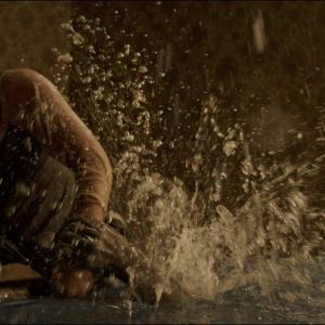 """シリーズ最新作『死霊館 悪魔のせいなら、無罪。』4D上映が決定 """"恐怖のウォーターベッド""""シーン解禁[ホラー通信]"""