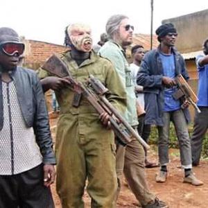 """ウガンダ発の新たな映画ジャンル""""ワカリウッド""""   その魅力にハマって移住してしまった激レア アメリカ人・アランさんに聞く「クレイジーで野心的でアイデアにあふれている」"""