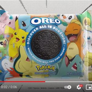 「これは問答無用で買い」「クッキーじゃなくてコレクターズアイテム」 ポケモンとコラボしたオレオが話題に