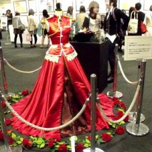 貴重なアニメの資料を一挙公開!『少女革命ウテナ原画展~輪るピングドラムと幾原邦彦の世界~』レポート