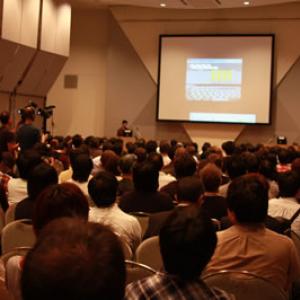 【東京ゲームショウ】インディーズゲームが集結した『センス・オブ・ワンダー ナイト』第2回が開催