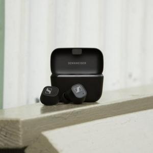 ハイレゾ相当の高音質コーデックaptX adaptiveに対応 ゼンハイザーがANC対応の完全ワイヤレスイヤホン「CX Plus True Wireless」の予約受付を開始