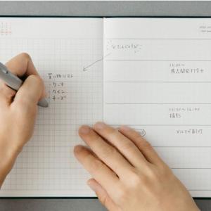 左手で書く人のための手帳「左ききの手帳 2022」を発売開始