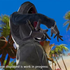 ストーリーに大きく関わりそうなキーパーソン!「KOF XV」新キャラクタートレーラー「ククリ」公開!