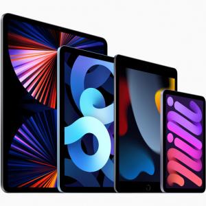 待望のiPad miniアップデート 買うなら刷新されたiPadとどっち?