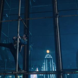 『シャン・チー/テン・リングスの伝説』本編映像 最強の殺人技術を誇る、かつての師との直接対決!
