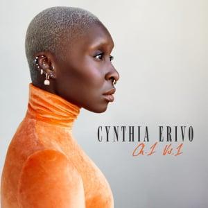 『Ch. 1 Vs. 1』シンシア・エリヴォ(Album Review)