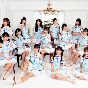 愛知県公認・大須商店街発アイドル OS☆Uの妹ユニット、OS☆Kがついにデビュー