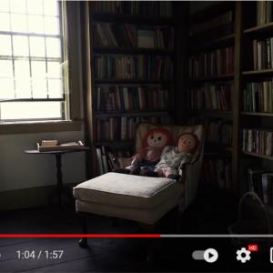ホラー映画『死霊館』のモデルとなったロードアイランド州の一軒家が売りに出る 「この家はマジでヤバいらしいよ」「ヤバい物件なのにこの値段」