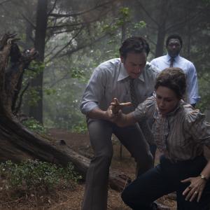 『死霊館』シリーズ最新作はウォーレン夫妻のラブストーリー?「映画で扱っている事件がダークなものであればあるほど、愛が際立つ」