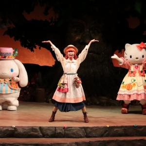 """今年のピューロランドのハロウィンは""""パンプキン""""がテーマ!明るくてハッピーなスペシャルイベント、「ピューロハロウィン」を体験したよ"""