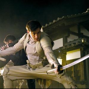 """G.I.城""にお気に入りグルメ! ハリウッド映画最大規模の日本ロケの裏話とは?『G.I.ジョー:漆黒のスネークアイズ』"