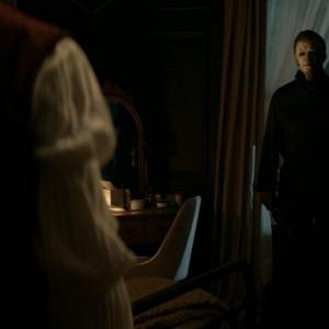 """殺人鬼、家に帰る。 『ハロウィン KILLS』に登場する2種類の""""マイケル・マイヤーズの生家""""を監督が語る[ホラー通信]"""