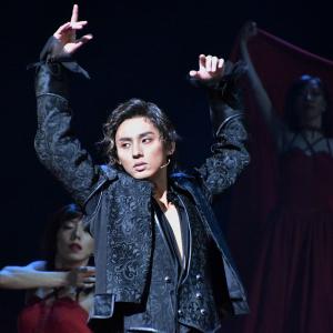 藤ヶ谷太輔演じる官能的な色男、再び!ミュージカル『ドン・ジュアン』東京公演開幕「胸を張って代表作に出会えた」と手応え