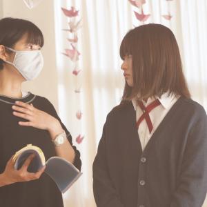 映画『ひらいて』首藤凜監督インタビュー「愛って特殊な時期の狭い層にしか響かないキャラクターなのかもしれない」