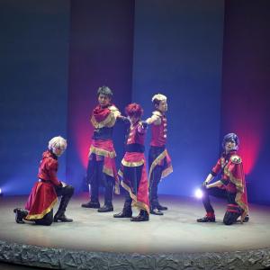LIVE STAGE「スケートリーディング☆スターズ」開幕!冒頭シーンをノーカット動画で期間限定公開