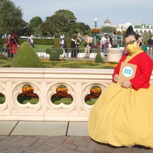 """ハロウィーン""""フル仮装""""復活の「東京ディズニーランド」素敵な皆さまの写真たち&ミッキーマウスのグリーティング パレード"""